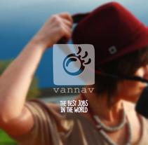 Vídeo - Candidatura para Best Jobs in the World. Un proyecto de Diseño, Fotografía, Cine, vídeo, televisión y Animación de Vanesa Andrés Manzano - 09-03-2013