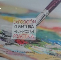 Exposición. A Painting project by Inmaculada Gómez-Plana         - 10.02.2015
