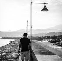 El yo que no te deja ser tú.. Un proyecto de Fotografía de Monica Velo         - 14.09.2014