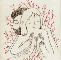 .. Un proyecto de Ilustración de Ángela Carrasco Gil         - 23.02.2015