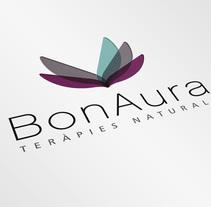 BONAURA · Branding -Web Design. Um projeto de Direção de arte, Br, ing e Identidade, Design gráfico, Web design e Desenvolvimento Web de Ainhoa         - 14.05.2013