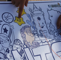 Merchandising. Un proyecto de Bellas Artes de jose ramón puerto urios         - 25.02.2015