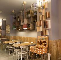 Fotografía de interiores. A Photograph project by Fotografía y diseño gráfico         - 10.02.2014