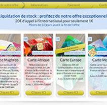 Maqueta web. A Web Design project by Alba Cruz         - 14.02.2015