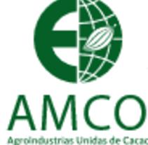 AMCO. Un proyecto de Diseño editorial y Diseño gráfico de Thalia García         - 01.03.2015
