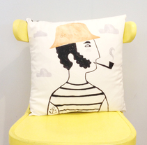 Ilustración para productos. Un proyecto de Artesanía, Diseño, Diseño de producto e Ilustración de Nuria Diaz - Martes, 03 de marzo de 2015 00:00:00 +0100