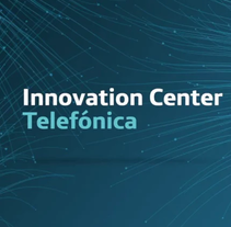 CIC Telefónica. A Motion Graphics, and Post-Production project by Pedro Bustamante Cayón         - 04.01.2014