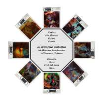 8_apellidos_granaínos. Un proyecto de Fotografía, Artesanía, Comisariado, Bellas Artes, Diseño gráfico, Tipografía y Comic de Miguel José Ávalos - 06-03-2015