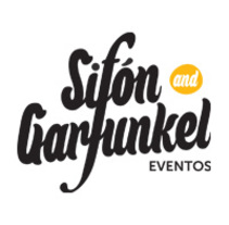 Sifón and Garfunkel. A Br, ing&Identit project by ló         - 10.03.2015