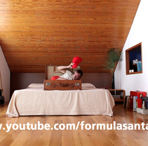 Copy campaña online formulasantander patrocinio Ferrari F1. A Advertising, Cop, and writing project by Sam Dávila Golmayo         - 16.06.2011