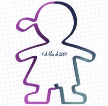Cartel: Educación para la igualdad. Um projeto de Ilustração, Publicidade, Educação e Design gráfico de Alicia Acuña         - 12.03.2015