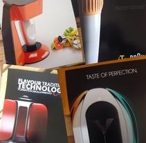 II Edición Curso Conceptualización y Desarrollo de Producto. A Design, Design Management, and Product Design project by Mariano Ramirez Garcia         - 15.03.2014