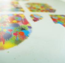 JOVESTIU'14. Un proyecto de Diseño, Ilustración, Br, ing e Identidad, Diseño editorial y Diseño gráfico de Dani Jané Sors         - 04.07.2014