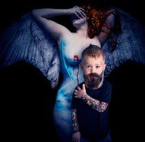 The Fountain of Eternal Youth. Un proyecto de Fotografía y Diseño gráfico de Eduardo Velasco         - 21.03.2015