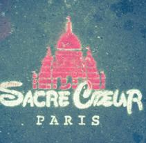 Mi particular visión de París.... A Photograph project by Carlos González de las Cuevas - 30-03-2015