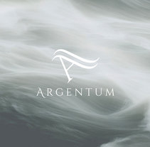 Argentum. A Design, Br, ing, Identit, Editorial Design, and Web Design project by Sara García Vega - 31-03-2015