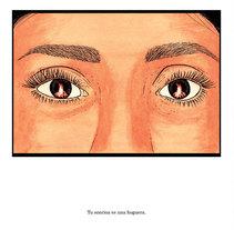 Página para TENMAG Diciembre 2013/ Enero 2014. Un proyecto de Ilustración de Ajo Galván - Domingo, 01 de diciembre de 2013 00:00:00 +0100