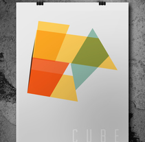 CUBE. A Design project by Rubén Viard         - 29.04.2015