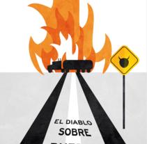 Cartel Simplicidad. Un proyecto de Diseño de Fernando Rodríguez López de Haro         - 14.03.2015