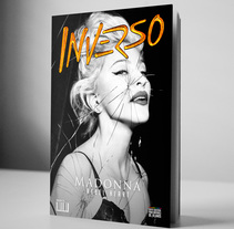 INVERSO magazine. A Design, Advertising, Photograph, Art Direction, Br, ing, Identit, Editorial Design, and Graphic Design project by Gabriel Hernández         - 19.11.2013