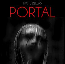 Portal. Um projeto de Design editorial e Design gráfico de Rafael Laguna         - 15.07.2014