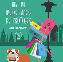 a4_Legálitas. Un proyecto de Diseño, Ilustración y Diseño gráfico de Josué Hernando         - 21.08.2014