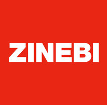 Zinebi. Festival de Cine Bilbao. A Design, Events, and Graphic Design project by Oscar Mariné   - 30-04-2015