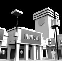 Displays y PLV. A Design project by alvaro  herranz bordehore         - 05.05.2015