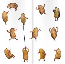 """Nuevo libro """"Zul"""". Un proyecto de Ilustración, Diseño de personajes y Educación de Taína Almodóvar         - 12.03.2015"""