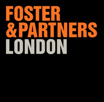 Foster and Partners. A Design, Graphic Design, and Product Design project by Oscar Mariné   - 10-05-2015