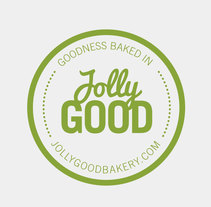 Jolly Good Bakery. Un proyecto de Br e ing e Identidad de James Eccleston - 13-05-2015