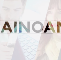 Lainoan - Making of (Cortometraje) . A Motion Graphics, Film, Video, TV, Multimedia, Post-Production, Film, and Video project by Oihane  - 17-05-2015