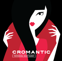 Dirección de arte  y diseño / Cromantic - Colombia. A Design, Advertising, Animation, and Art Direction project by Cristian Baez         - 09.03.2015