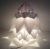 Lámpara Saguntum del estudio Peicop. A Design, Industrial Design, Lighting Design, and Product Design project by Francisco J. Fraga         - 01.06.2015