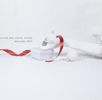 Happy 2015. Un proyecto de Fotografía y Dirección de arte de Carmen Gómez Pablos - 07-06-2015