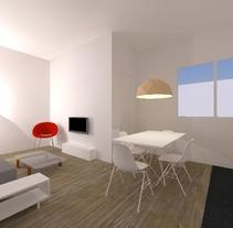 Rehabilitación y reformas . Un proyecto de Arquitectura y Arquitectura interior de clara careaga galbete         - 18.02.2015