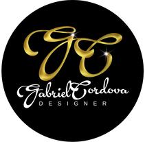 propuesta de logotipo. A Graphic Design project by gabriel_cordova - 18-06-2015