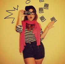 Photodrawing. Um projeto de Fotografia de Juliana Muir - 19-11-2014