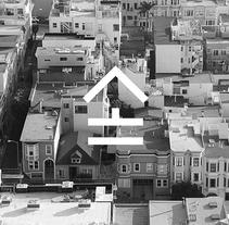 Viviendea. Un proyecto de Br e ing e Identidad de Mr. Simon  - 21-06-2015