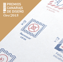 Mapa sintomático de la demencia de Alzheimer. A Information Architecture project by Sergio  Durango - 06.04.2015