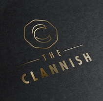 The Clannish. A UI / UX, Art Direction, Br, ing, Identit, and Graphic Design project by Juan Luis González Palacios         - 04.07.2015
