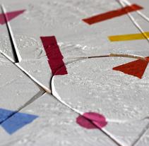 puzzle. Un proyecto de Bellas Artes, Diseño de juegos, Diseño de producto y Diseño de juguetes de NosE lanariz         - 06.07.2015