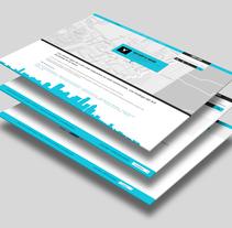 Templates para clientes orientadas a ubicación. Un proyecto de Diseño y Diseño Web de Alfredo Moya - Miércoles, 08 de julio de 2015 00:00:00 +0200