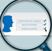 Infografía servicio civil. Um projeto de Ilustração de eva_maria_romero - 30-11-2014