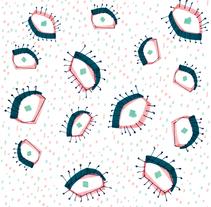 Concrete Minerals - Maquillaje 100% Vegano. Un proyecto de Diseño, Ilustración, Bellas Artes y Packaging de Rocío Albertos Casas - 15-07-2015