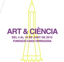 Art i ciència 3. A Graphic Design project by kolega_crechet         - 16.07.2015