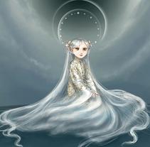 La Emperatriz Infantil. Un proyecto de Ilustración y Diseño de personajes de Arbetta         - 17.07.2015