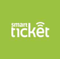 SMART TICKET. A Br, ing, Identit, Graphic Design, Multimedia, Packaging, and Web Development project by Roberto Hernández         - 19.02.2015