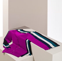 Bodegones textil. A Art Direction, Design, Photograph, and Fashion project by Javier Miguel López - 07.21.2015