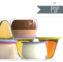 Pop. A Packaging, and Product Design project by Pablo Arenzana - 28-02-2014